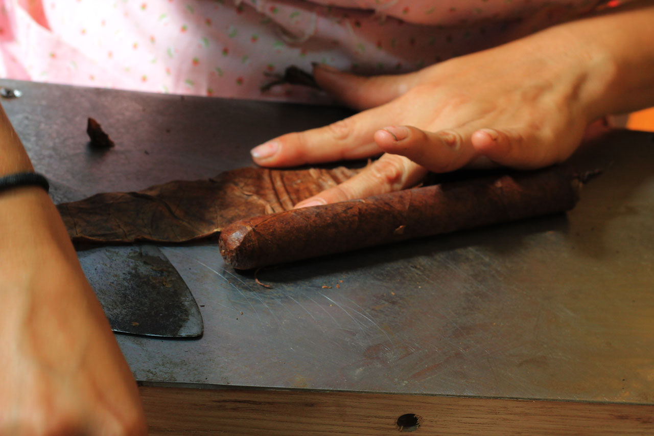 The Making of Cigars - Felix Assouline Cigars